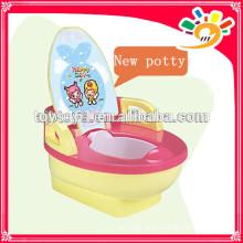 New toilet stool plastic toilet stool for kids