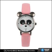 Relógios de fantasia para crianças, relógio de presente movimento da China