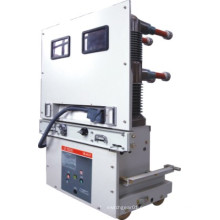 Vib-40.5 / T Interruptor de vacío de alta tensión para interiores con polos incrustados