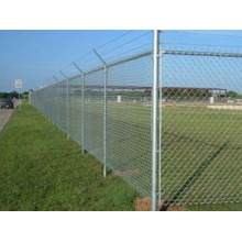 Low Price Chain Link Fence-Made in China