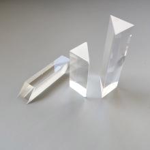 Призма проектора из ромбовидного стекла для лабораторного оборудования