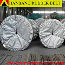 Сверхмощный PVC800S ленточный конвейер