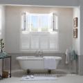 moustiquaires de salle de bain