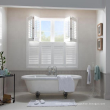 оконные экраны ванной