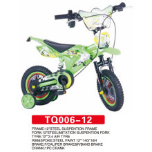 """New Arrival of Motor Style Children Bicycle 12"""" 16"""" 20"""""""