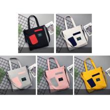 Womens Custom Fashion Outdoor Canvas Bag