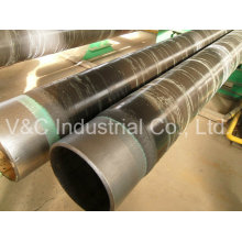 Антикоррозийная стальная труба 2PE / 3PE