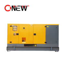 80kw Genset 100 kVA 100kVA Diesel Generator Portable Super Silent Without Engine with Wheels Plant Generator Price