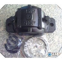 Ikc Shaft Diameter Bore-120mm Split Plummer Block Bearing Housing Snl524-620, Fsnl524-620, Snl, Fsnl Snv Sn Sne 524-620 Equivalent SKF