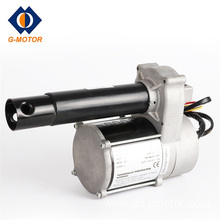 AC incline motor for commercial treadmill