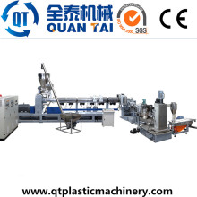 Plastic Lump Recycling Machine