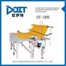 DT-2DB NEW2016 DOIT Máquina de corte industrial de pano manual