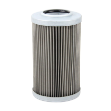 hydraulic oil filter of wheel loader