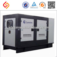 low fuel consumption Diesel Generator