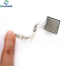 Sensor fotoeléctrico Reflexivo difuso Cuadrado de detección de 30 cm