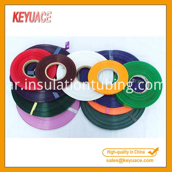 Pvc Heat Shrinkable Tube Film