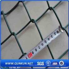 Chine Fabrication de haute qualité clôture à mailles losangées