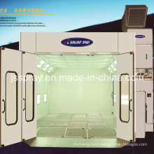 Spl-C Sunlight Car/Bus Spraying Painting Room with CE Certificate