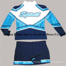 Cheerleading Apparel