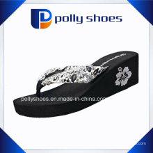 Perfect Steps Vente en gros Slipper High Heels pour les femmes