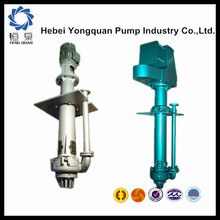 YQ Mineral sands cheap submersible slurry mud pumps manufacture for sale