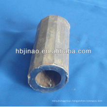 Q345B/ST52/SPFC590/E355/S355JR Dodecagon Seamless Alloy Steel Pipe and Tube