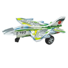 3D Plane Puzzle Jigsaw
