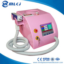 Beauty SPA Therapy Equipment Laser Tattoo Removal for France
