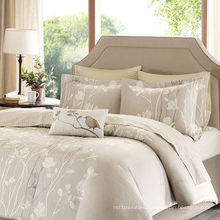 Comfortable and Soft Polyester Duvet Cover Set