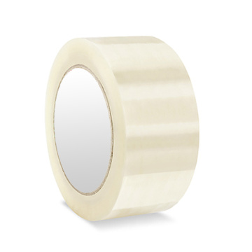 Υψηλή κόλλα 48mm * 100Y Hot Product Clear Bopp Tape