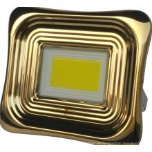 Aluminium Solar Flutlicht für zu Hause