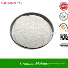 Creatine Malate powder with high quality