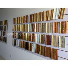 High Quality Iraq Popular Design PS Moving Decoration Cornice