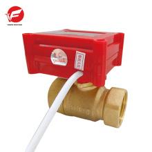 Professional Pneumatic powder flow plastic water flow control valve