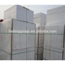incombustibillity different type and size 1150 degree calcium silicate board from chinaat/thermal insulation