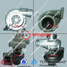 Горячий турбонагнетатель для продажи HX30 P / N: 6732-81-8100 3802908 3538249 3592111 3592102 3539803 3804963 3590022 3804878