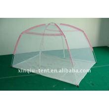 Indoor mosquito mesh net