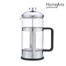 French Press Espresso Coffee Tea Maker