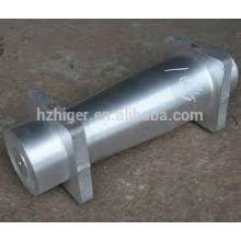 peça de fundição privada / peças de liga de alumínio fundido / peças fundidas por gravidade