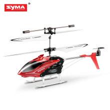 SYMA S5 Günstigstes 3-Kanal Mini-elektrisches rtf rc Hubschrauber-Modell