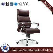 Modern High Back Leather Executive Boss Office Chair (HX-NH001A)
