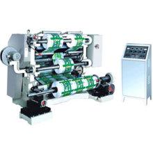 Machine de rembobinage automatique à coupe verticale (LFQ-700)