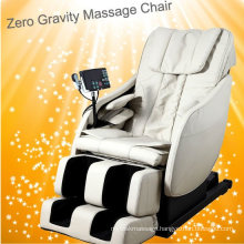 Music Electric Luxury Shiatsu Leather Zero Gravity Massage Chair