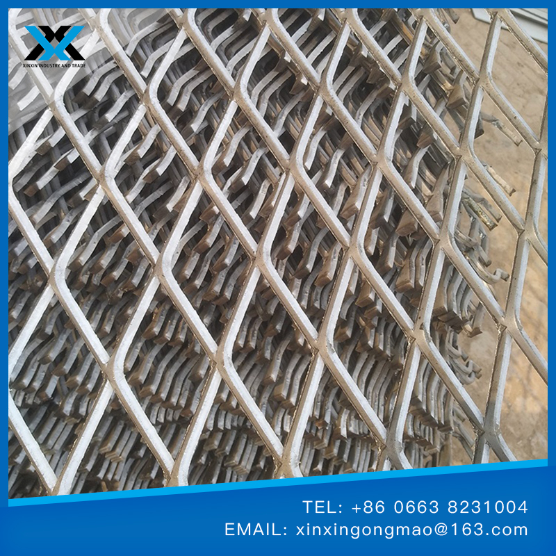 Diamond Wire Mesh 2 2