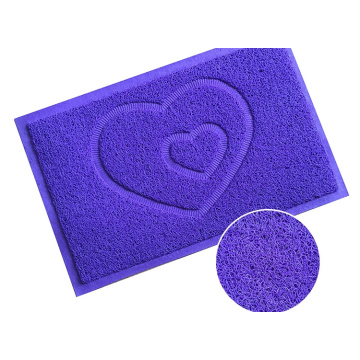 Promotional products  logo coil mat carpet