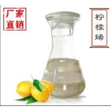 D-Limonene CAS: 5989-27-5 ---- Alta calidad de la fábrica directa. ----- Venta caliente 2016