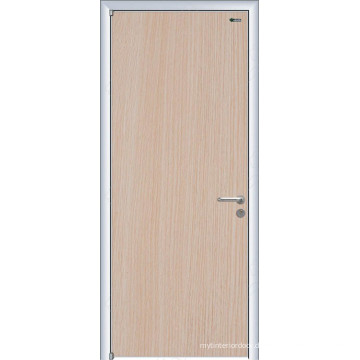 Edelstahl-Tür-Innenraum, Edelstahl-Grill-Tür, Stahltür-Innenraum, Arten von Badezimmer-Türen