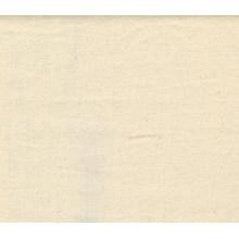 100% algodón orgánico de lana para el pañal o manta (QDFAB-8668)