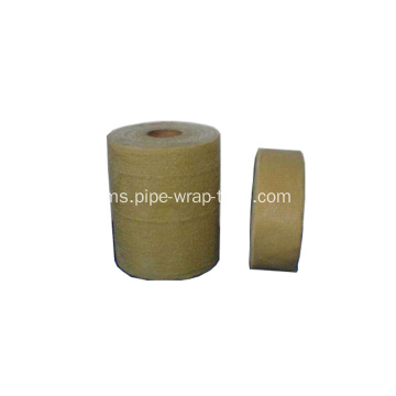 Petrolatum Pipe Coating Wrapping Pape