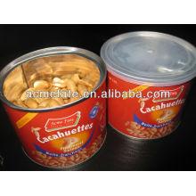 HEISSER VERKAUF Trockene geröstete und gesalzene Erdnuss